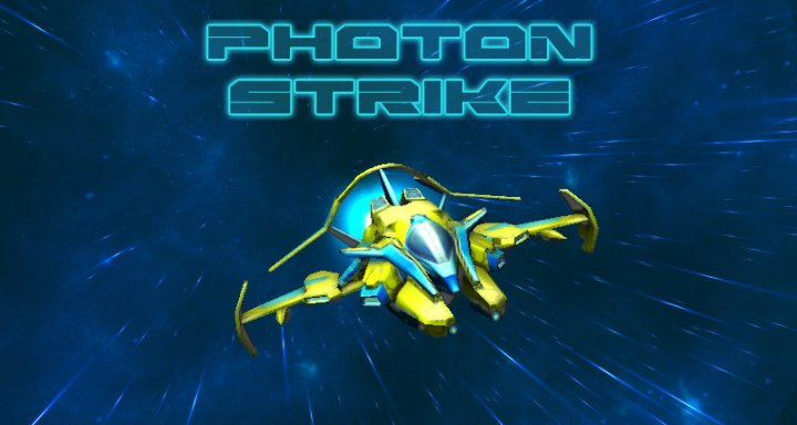 Photon Strike