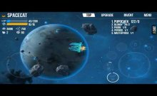 Galaxy.io Space Arena Android/iOS Trailer