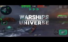 Warships Universe: Naval Battle Release Trailer