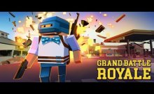 Grand Battle Royale Trailer