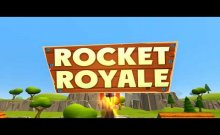 Rocket Royale Trailer